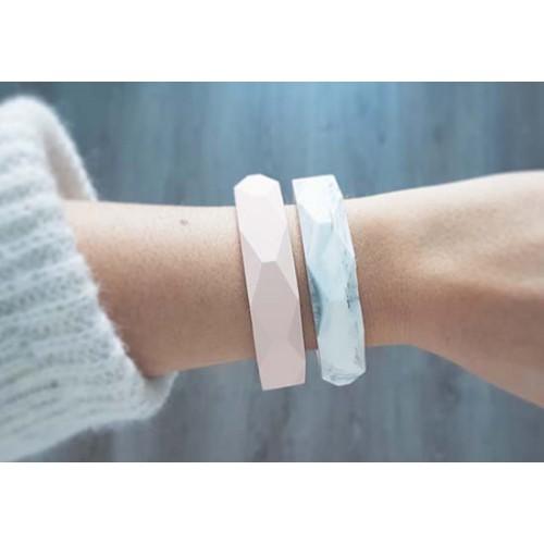 Bracelet marbre