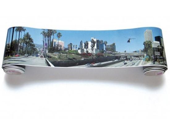 Frise de Los Angeles