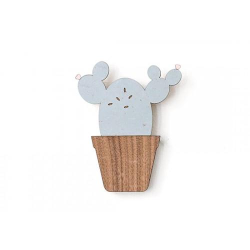Porte-bijoux Petit cactus