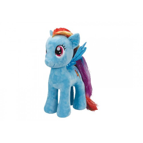 Peluche Rainbow Dash large