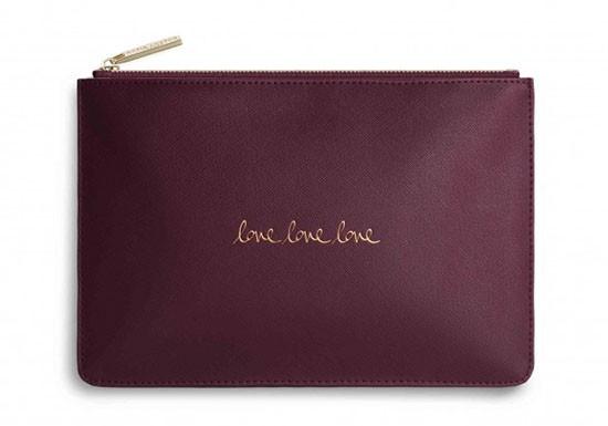Pochette Love love love