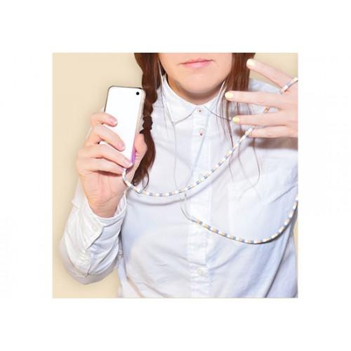 Perles pour écouteurs Mineral