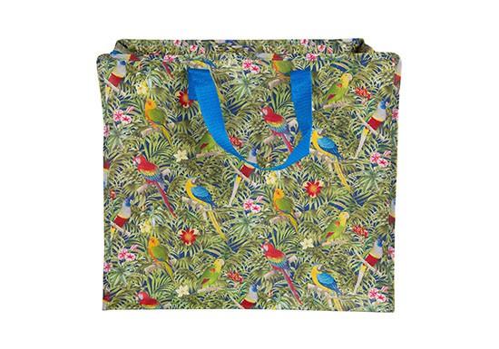 sac jumbo perroquet