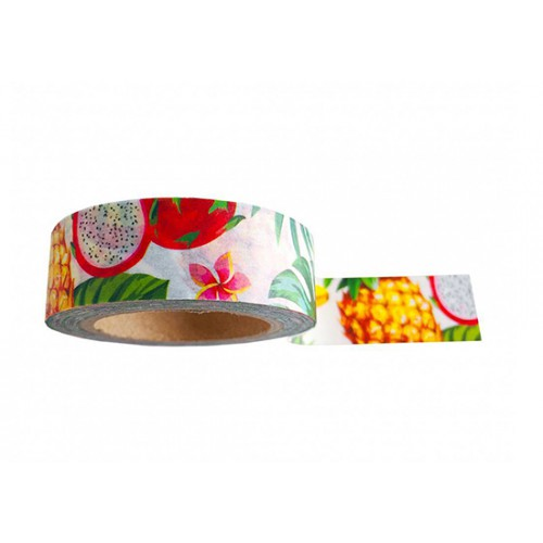 Washi tape Fruity
