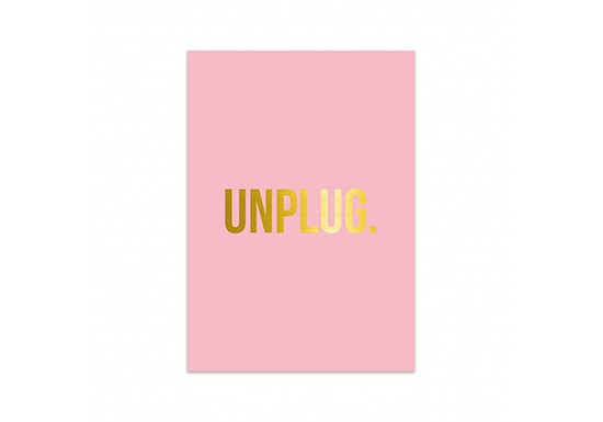 Carte Unplug