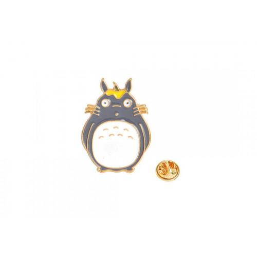 Pin's Totoro (3 modèles au choix)