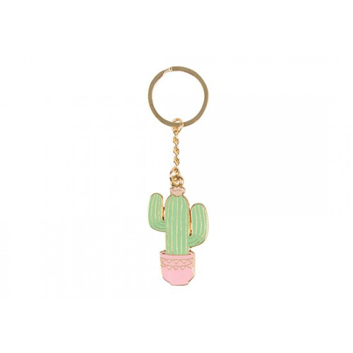 Porte-clés Cactus