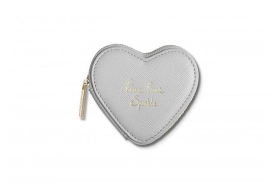 Accessoires la boutique de louise for Porte monnaie peace and love