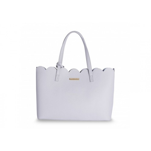 Sac Pretty Poppy gris