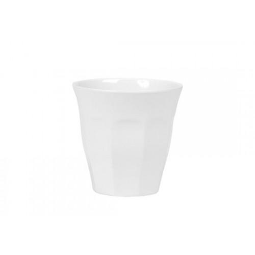 Gobelet Blanc medium