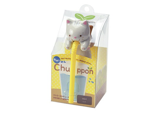 Chuppon Chat - menthe