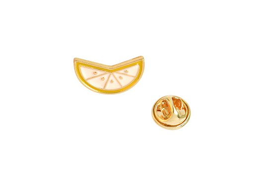 Pin's citron