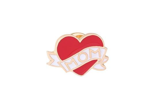 Pin's Mom