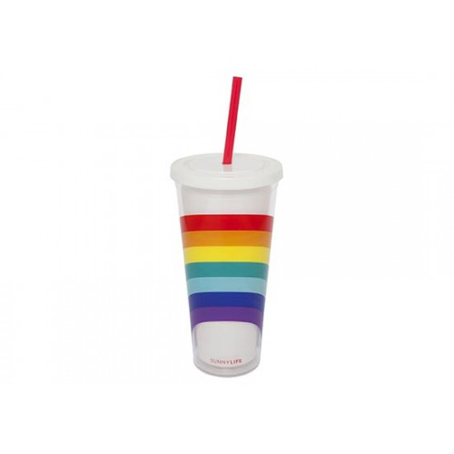Tumbler Rainbow