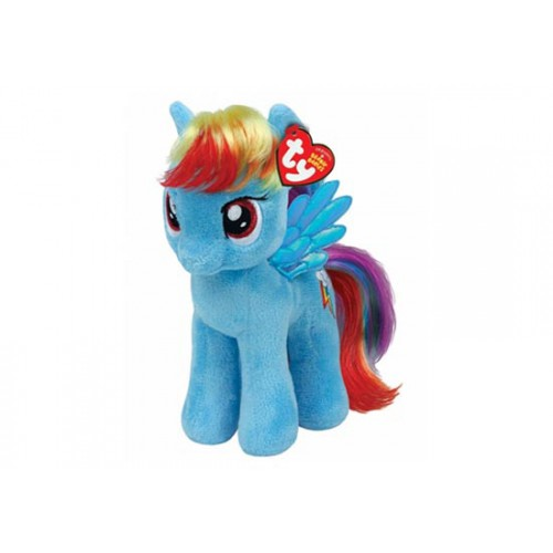 Peluche Rainbow Dash - Small