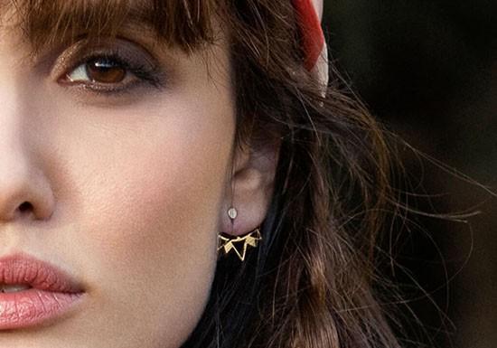 haut de gamme véritable Prix 50% en ligne à la vente Bijoux (8) - La boutique de Louise
