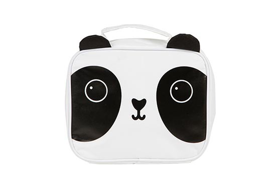 Lunch bag Kawaii - Panda
