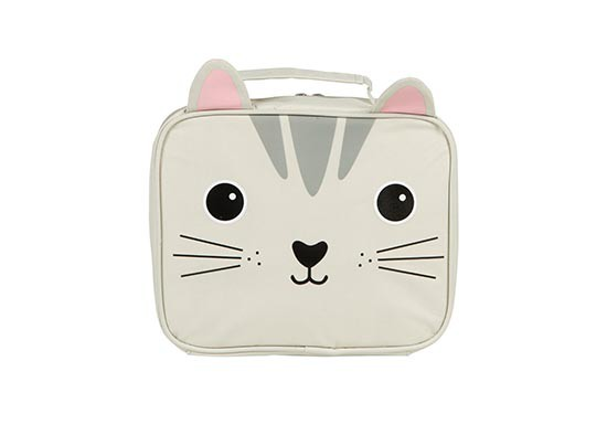 Lunch bag Kawaii - Chat