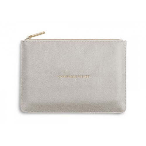 Pochette Champagne please !