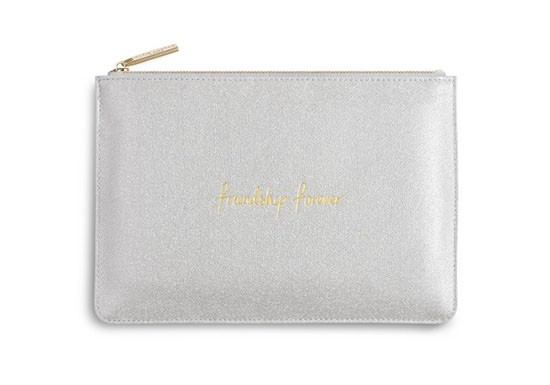 Pochette Friendship forever