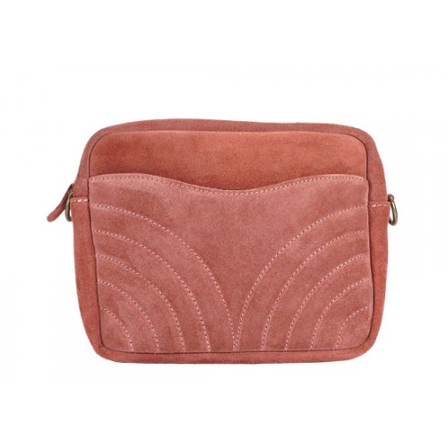 Sac Claire Dusty rose