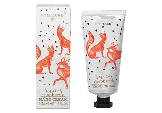 Crème pour les mains - Fox