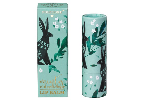Lip balm - Rabbit