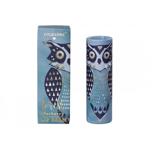 Lip balm - Owl