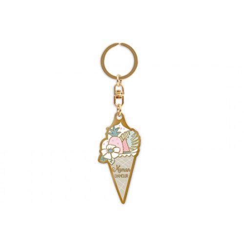 Porte-clés Maman d'amour
