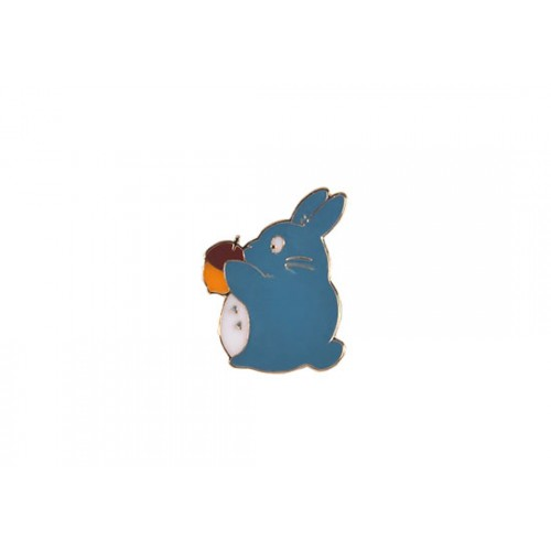 Pin's Totoro graine