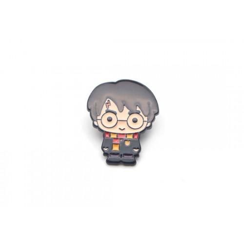 Pin's Harry