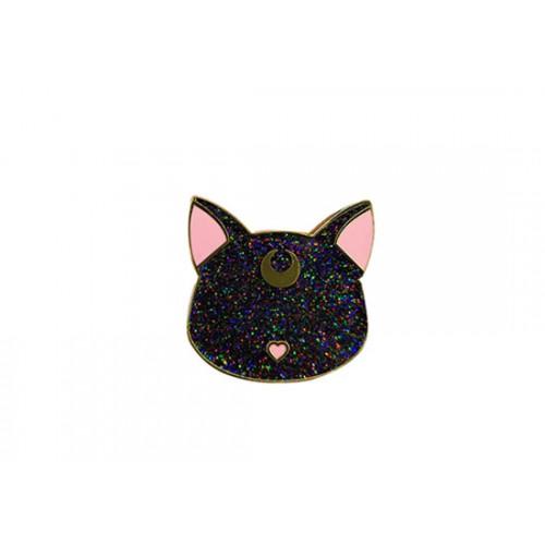 Pin's Sailormoon cat