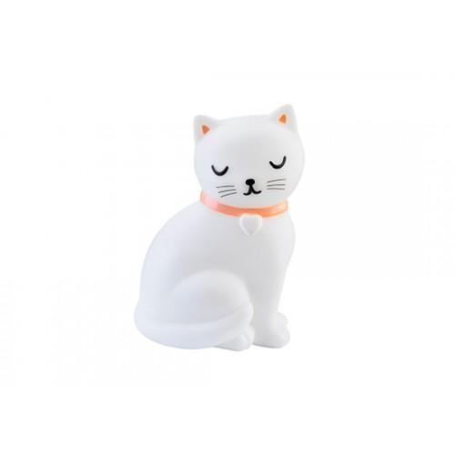 Veilleuse Cutie Cat