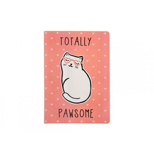 Cahier Cutie cat