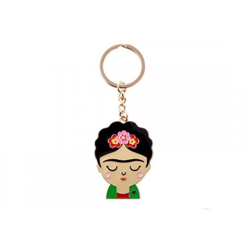 Porte-clés Frida