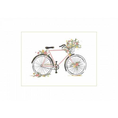 Carte Vélo