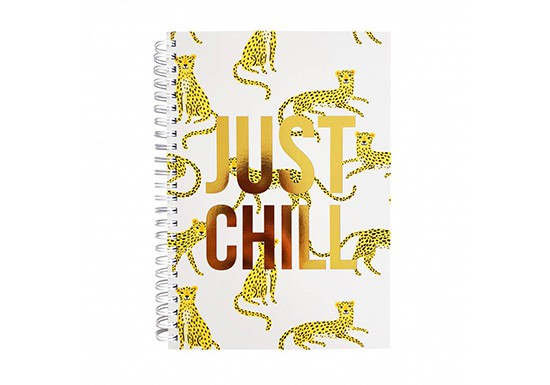 Cahier Panther
