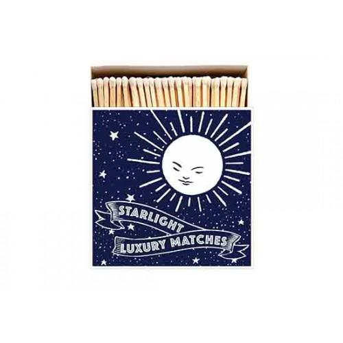 Grande boite d'allumettes - Starlight