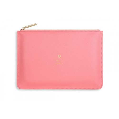 Pochette Hello Lovely