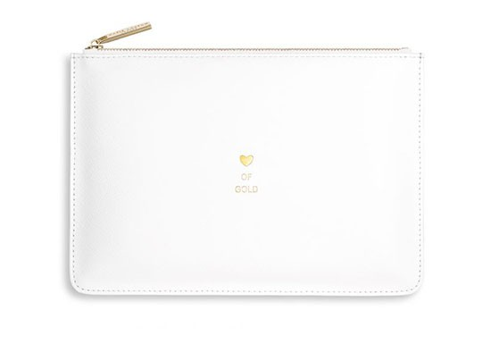 Pochette Heart of gold