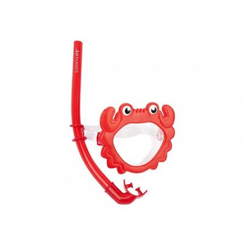 Masque de plongée Crabby