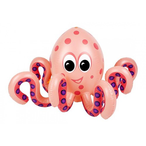 Jeu d'eau Octopus