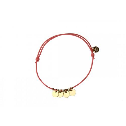 Bracelet Cassandre (couleur au choix)