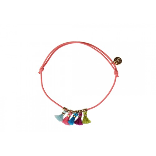 Bracelet élastique Arizona (couleur au choix)