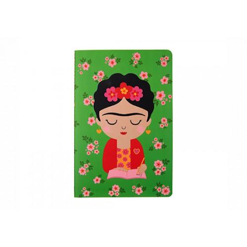 Cahier Frida