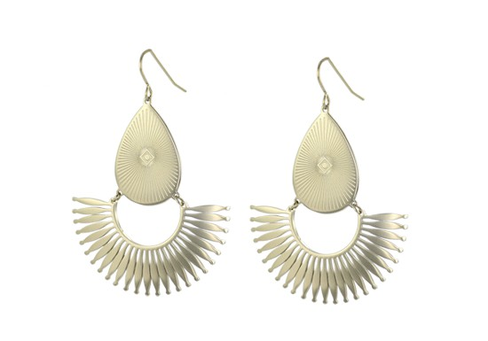 Boucles d'oreilles Marisol