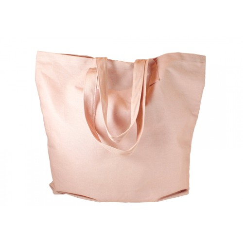 Tote bag XL - rose