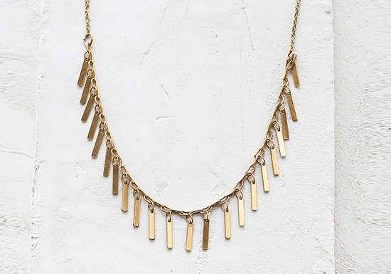 Collier Tayla