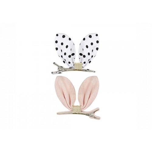 Barrettes Kiko Bunny