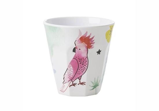 Gobelet Cockatoo